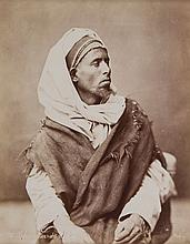 Adelphoi Zangaki (active 1870s-1890s); Bonfils (ac - Bazar des Mandarins, 1880s; Chamelier du Sinai, 1880s