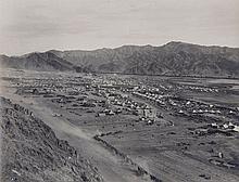Randolph Bezzant Holmes (1888-1973) - North-Western Frontier, ca.1915