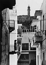 Willy Ronis (1910-2009) - Nauplie, Grèce, 1980