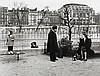 Robert Doisneau (1912-1994) - Le Vert Galant, 1950
