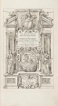 Palladio (Andrea) - The Four Books of Andrea Palladio's Architecture,