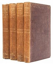 A History of the English Poor Law, 2 vol