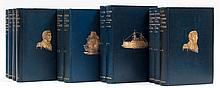The Life of Nelson: The Embodiment of the Sea Power of Great Britain, 2 vol
