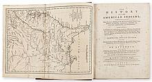 Adair (James) - The History of the American Indians...,