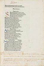 Plautus (Titus Maccius) - Comoediae,
