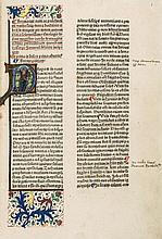 Voragine (Jacobus de) - Sermones de tempore per totum annum,