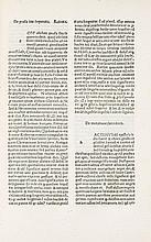Duranti (Guilielmus) - Rationale divinorum officiorum,