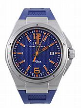 International Watch Company, Ingenieur, Plastiki, 02/1000