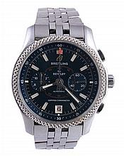 Breitling for Bentley, Special Edition, ref