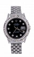 Rolex, Oyster Perpetual Datejust, ref. 1620