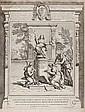 Rossi (Giovanni Giacomo de) Disegni di Vari Altari