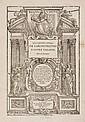 Palladio (Andrea) Les Quatre Livres