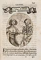 Pona (Francesco) Cardiomorphoseos sive ex Corde