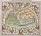 Munster (Sebastian) Ptolemeisch General Tafeldie