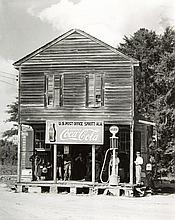 Walker Evans (1903-1975) - Crossroads General Store and Post Office, Sprott, Alabama, 1936 (and 30 others)