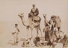 Pascal Sébah (1823-1886) - Egyptian Views, ca. 1880
