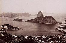 Marc Ferrez (1843-1923) - Rio de Janeiro, 1880s