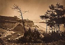 Fred Judge (1872-1950) - Durley Chine in Bournemouth, 1918