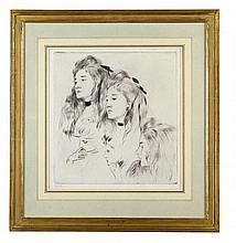 'Les Lionnes'