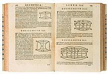 Cavalieri (Bonaventura) - Geometria Indivisibilibus Continuorum Nova Quadam Ratione Promota,