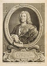 Bernoulli (Johann) - Opera Omnia,
