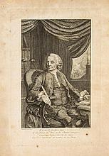 Franklin (Benjamin) - Oeuvres,