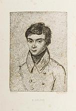 Galois (Evariste) - Oeuvres mathématiques...,