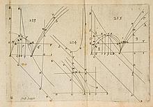 Barrow (Isaac) - Lectiones opticae & geometricae,