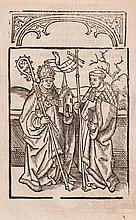Carmelite . Opus insigne de mundi calamitatibus earumque turn causis turn...