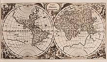 Cluverius (Philippus) - Introductio in Universam Geographiam,
