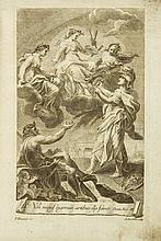 Accademia di S. Luca.- - In Lode delle Belle Arti, Orazione e Componimenti Poetici,