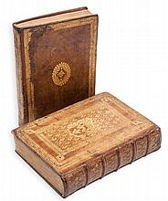 Cartari (Vincenzo) - Imagines Deorum, qui ab Antiquis Colebantur,