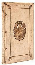Bernardus Morlanensis. - De Contemptu Mundi, libri tres,