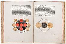 Sacrobosco (Johannes de) - Sphaera Mundi,
