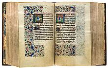 Book of Hours, - Use of Rome, with numerous other devotional texts