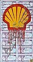 Beejoir (British) Shell Blood for Oil, 2007 Double,  Beejoir, Click for value