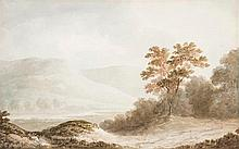 Attributed to Benjamin Barker of Bath, Mountainous