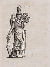 Casali (Giovanni Battista) - [De Profanis ac Sacris Veteribus Ritis]