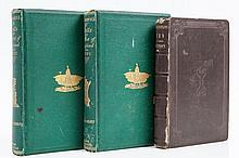 Emerson ( R[alph] W[aldo]) - Representative Men: Seven Lectures,