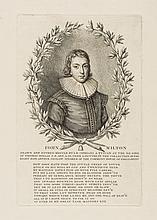 Cipriani (Giovanni Battista) - [The Poetical Works of John Milton],