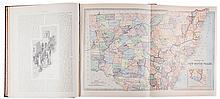 Australia.- [Garran -  Picturesque Atlas of Australasia], 3 vol