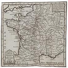 France.- - Liste Generale des Postes de France,