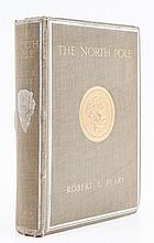 Peary (Robert E.) - The North Pole,