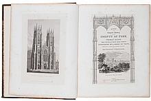 Yorkshire.- Allen (Thomas) - A New and Complete History of York,