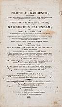 Miller (Philip) - The Practical Gardener,
