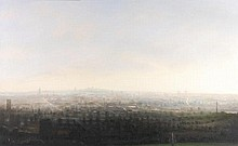 δ Philip Braham (b.1959). Sulphur Wind, 1996.