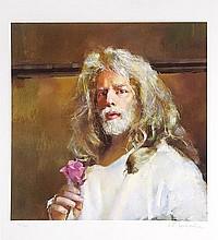 δ Robert O. Lenkiewicz (1941-2002). Self