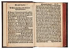 The secunde dyalogue i[n] englysshe wyth new addycyons