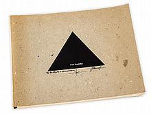 Josef Koudelka (b.1938) - The Black Triangle, 1994