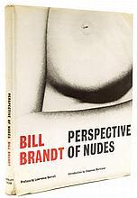 Bill Brandt (1904-1983) - Perspective of Nudes, 1961
